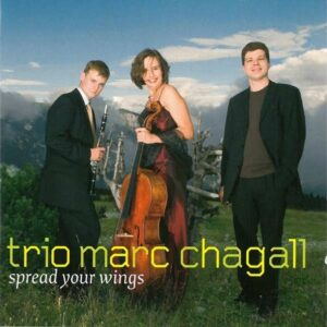 Trio Marc Chagall