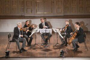 Philharmonische Kammermusik-Weltmeister